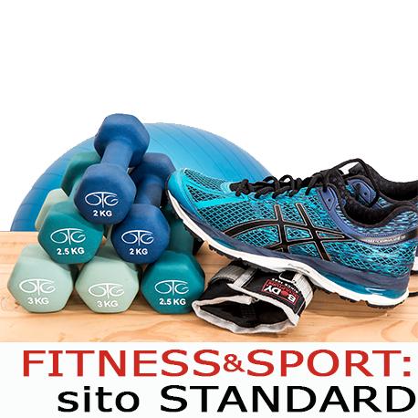 Fitness STNDRD