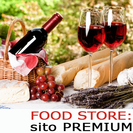 Food Store PRMM