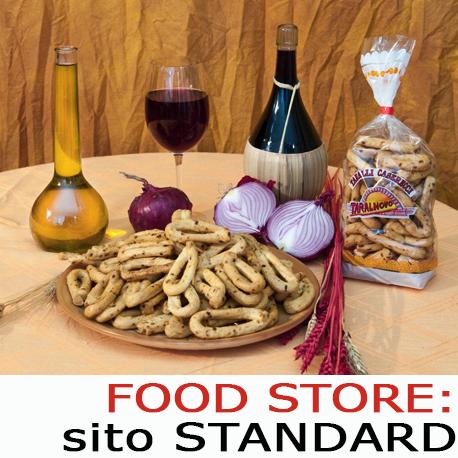 ecommerce food